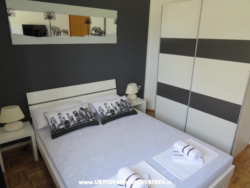 Apartmaji Lončar - Novalja – Pag Hrvaška