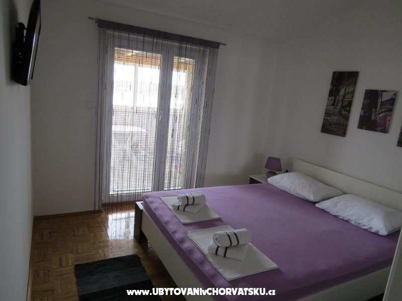 Apartm�ny Lon�ar - Novalja � Pag Chorvatsko