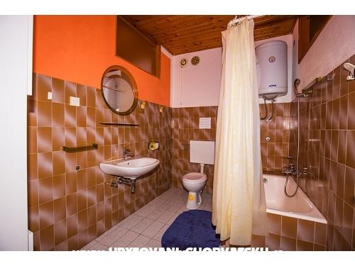Appartements Lucija - Novalja – Pag Croatie