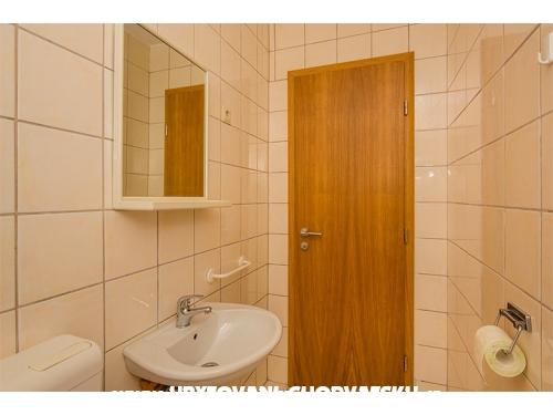 Apartmani Lucija - Novalja – Pag Hrvatska