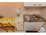 Appartements Lucija - Novalja – Pag Kroatien