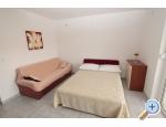 Appartements Marija - Novalja – Pag Kroatien