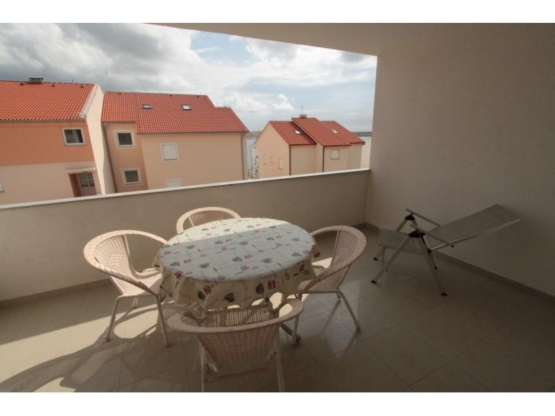 Apartm�ny Marija - Novalja � Pag Chorv�tsko