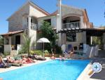 Apartmani Marina-family resort Chorvatsko