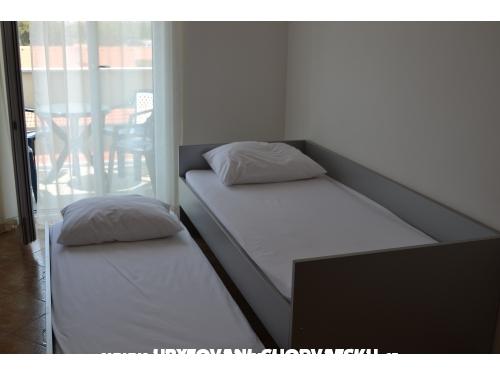 Apartmány Matan - Novalja – Pag Chorvatsko