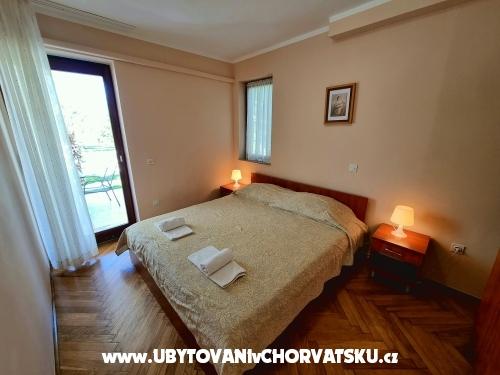 Apartm�ny Ostrea - Novalja � Pag Chorv�tsko