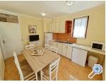 Appartements Ostrea - Novalja – Pag Kroatien