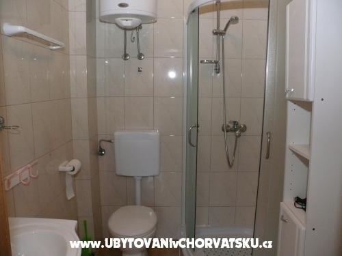 Apartmani Panonija - Novalja – Pag Hrvatska