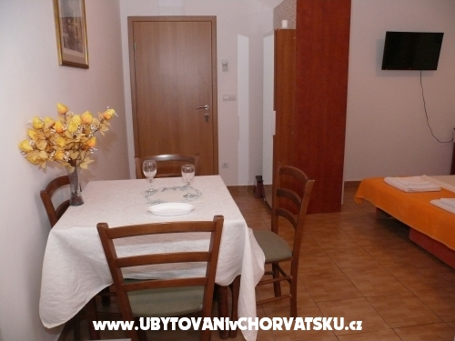 Apartmány Panonija - Novalja – Pag Chorvátsko