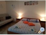 Appartements Šegota - Novalja – Pag Kroatien