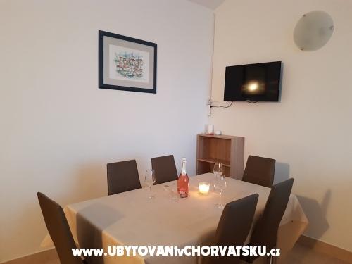 Apartments Šegota - Novalja – Pag Croatia