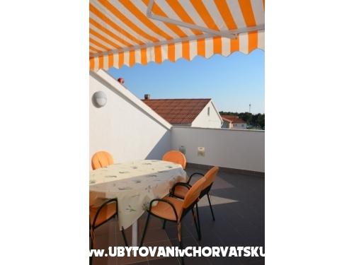 Apartmány Šegota - Novalja – Pag Chorvatsko