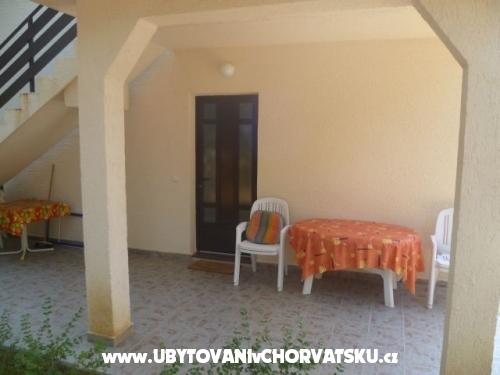Apartmány Sisul - Novalja – Pag Chorvátsko