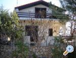 Appartements Sisul - Novalja � Pag Kroatien