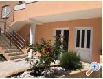 Appartements Slavica Novalja - Novalja – Pag Kroatien
