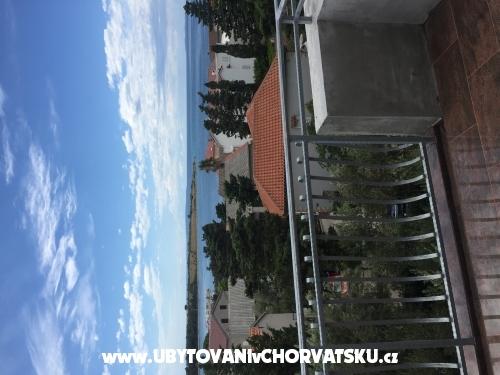 Apartmanok Tatjana Borović - Novalja – Pag Horvátország