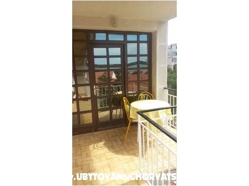 Apartmány Tatjana Borović - Novalja – Pag Chorvátsko