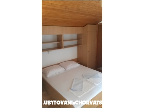 Appartements Tatjana Borović - Novalja – Pag Croatie