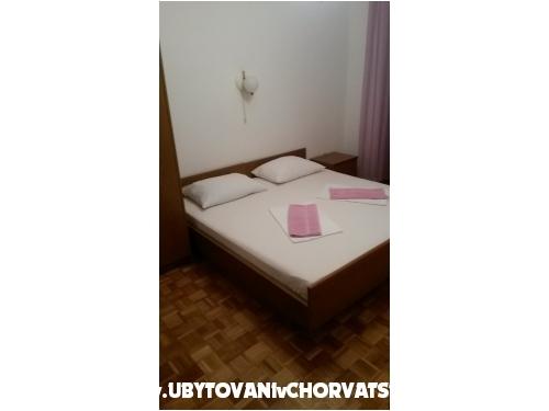 Apartmani Tatjana Borović - Novalja – Pag Hrvatska