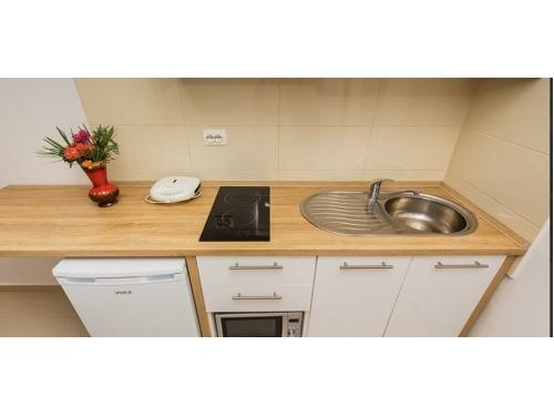 Appartements Tina Dražica - Novalja – Pag Croatie