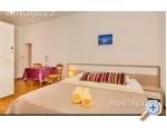 Appartements Tina Dražica - Novalja – Pag Kroatien