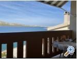Apartmány Tina Dražica - Novalja – Pag Chorvatsko