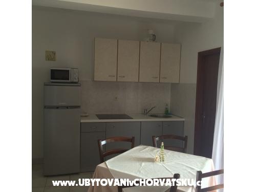 Апартаменты Tina Dra�ica - Novalja � Pag Хорватия