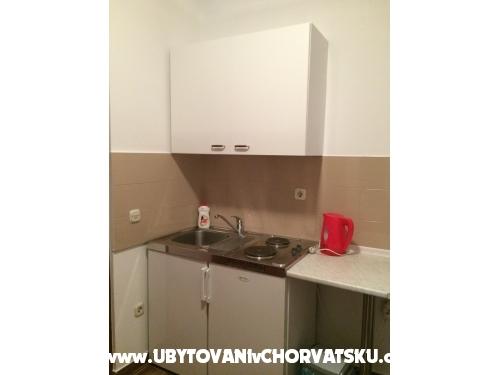Apartmány Tina Dražica - Novalja – Pag Chorvátsko