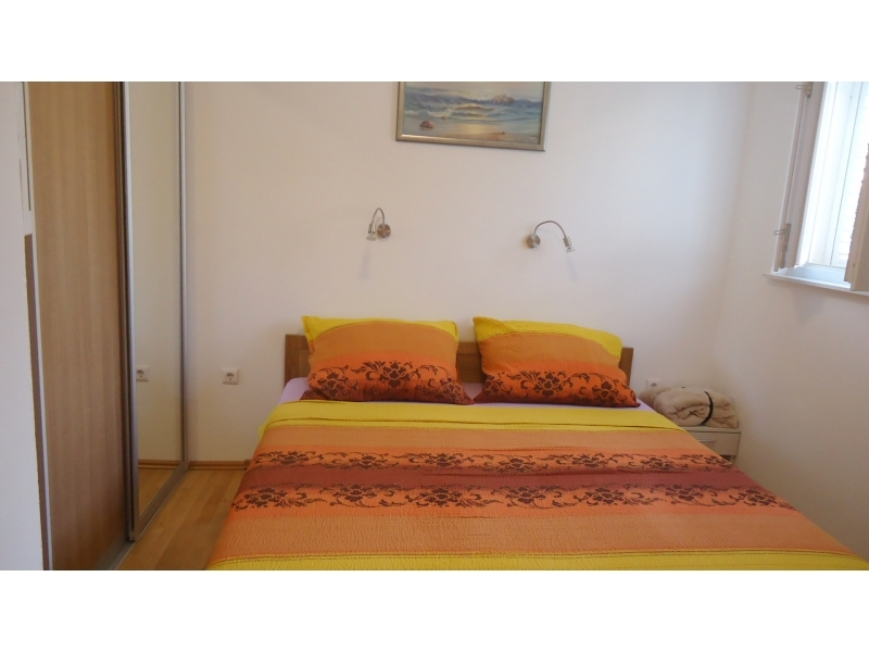 Apartments Tomi - Novalja – Pag Croatia