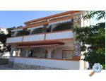 Apartments Trupinovic Chorvatsko