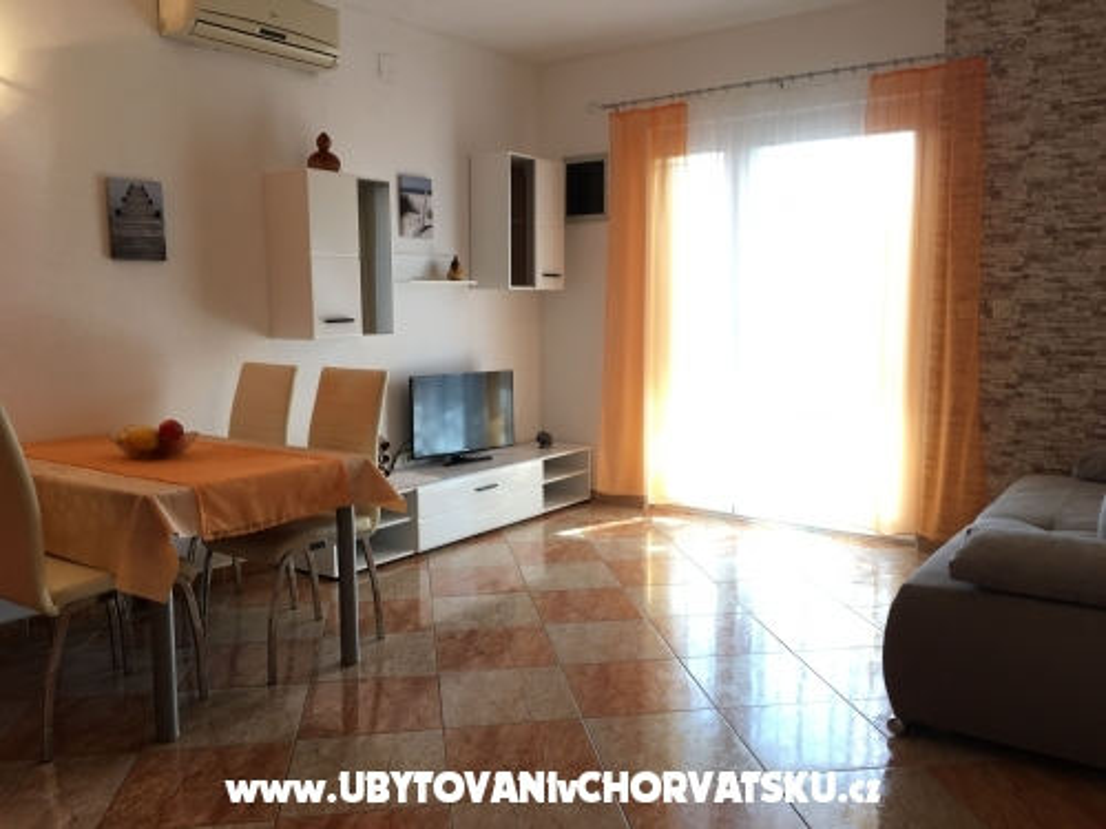 Apartamenty Villa Marija - Novalja � Pag Chorwacja