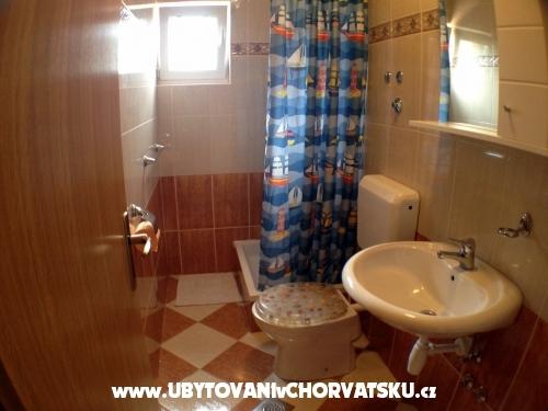 апартаменты Villa Marija - Novalja � Pag Хорватия
