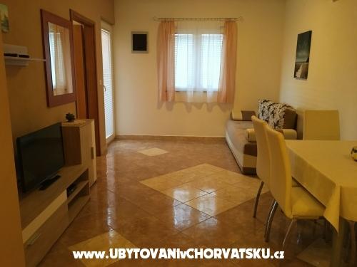 Apartmani Villa Marija - Novalja – Pag Hrvatska