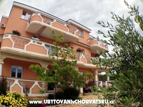 Apartmány Villa Marija - Novalja – Pag Chorvátsko
