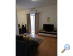 Appartements Zeneral - Novalja – Pag Kroatien