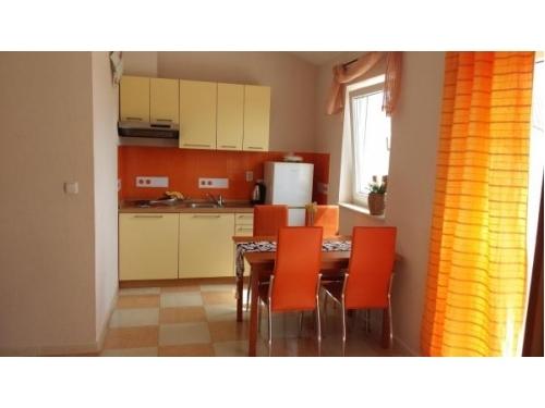 Apartmány Zeneral - Novalja – Pag Chorvátsko
