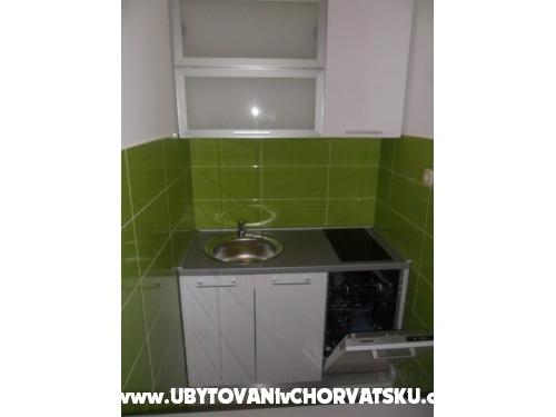 Apartmany MacAdams - Novalja – Pag Horvátország