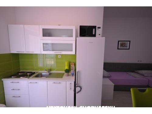Appartamentoy MacAdams - Novalja � Pag Croazia