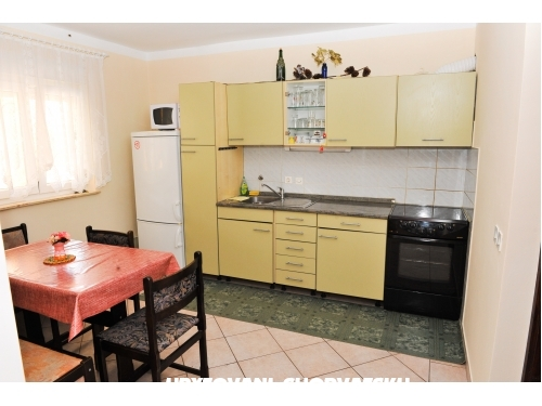 Apartment Kirbiš - Novalja – Pag Croatia