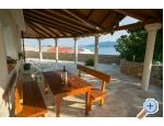 Ferienwohnungen Egidio - Novalja – Pag Kroatien