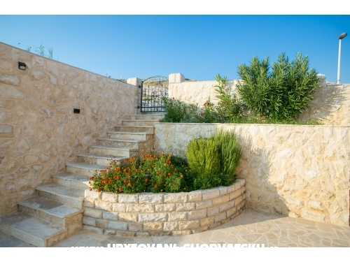 Apartments Egidio - Novalja – Pag Croatia