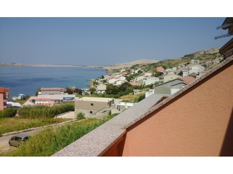 Apartments Jela - Novalja � Pag Croatia