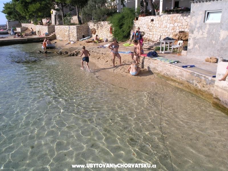 Ferienwohnungen Ka�tel - Novalja � Pag Kroatien