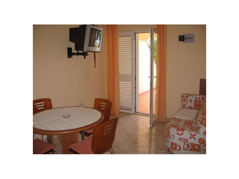 Apartamenty Ka�tel - Novalja � Pag Chorwacja
