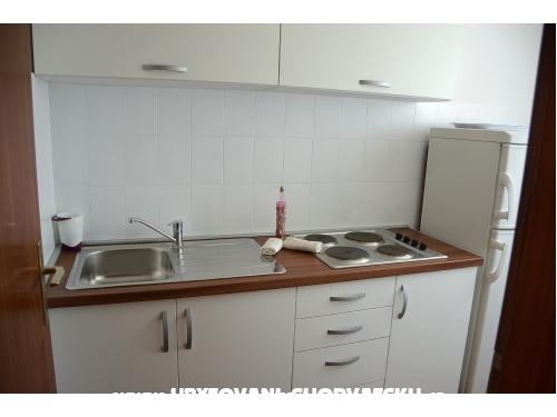Apartmanok LEA - Novalja – Pag Horvátország