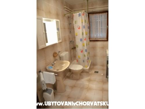 Apartmány LEA - Novalja – Pag Chorvatsko