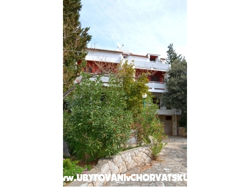 Apartments LEA - Novalja – Pag Croatia