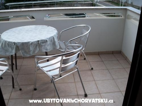 Apartmány Špital - Novalja – Pag Chorvátsko