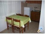 Apartmány Špital - Novalja – Pag Chorvatsko