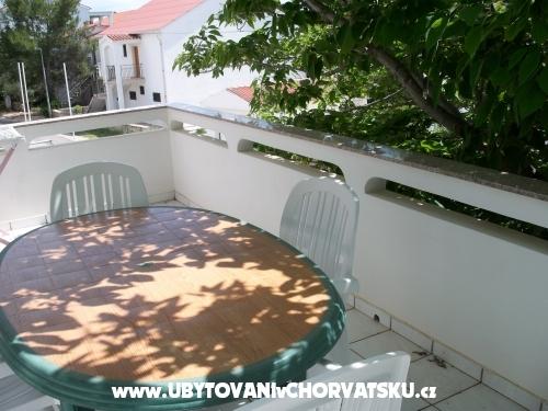 Apartamenty Špital - Novalja – Pag Chorwacja